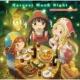 ミコチ (cv. 下地紫野) & コンジュ (cv. 悠木 碧) Harvest Moon Night