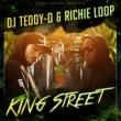 DJ Teddy-O/RICHIE LOOP/Tommy Gunz Ah Fever (feat.Tommy Gunz)