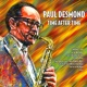 Paul Desmond Greensleeves