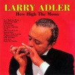 Larry Adler Girl Friend