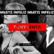 Tony Lenta Infeliz