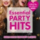 PARTY HITS PROJECT Essential Party Hits ~GIRLS MUSIC FOR PARTY & DRIVE~