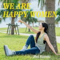 倉木麻衣 WE ARE HAPPY WOMEN
