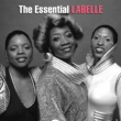 LaBelle Something in the Air / The Revolution Will Not Be Televised