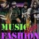 DOPE DAYS Music Makes Fashion