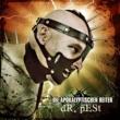 Die Apokalyptischen Reiter Dr. Pest (Video)
