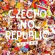 Czecho No Republic 旅に出る準備