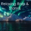 Sleep Sounds of Nature, Spa Relaxation, Rain for Deep Sleep