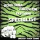 Swedish Tiger Sound Born Inna Babylon (feat. Specialist)