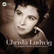 Christa Ludwig The Complete Recitals on Warner Classics