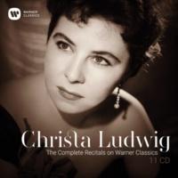 Christa Ludwig 5 Lieder, Op. 105: II. Immer leiser wird mein Schlummer