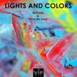 Dil Evans  and amp; Dave Mc Laud Lights And Colors