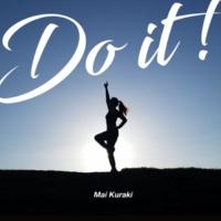 倉木麻衣 Do it !