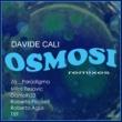 Davide Cali Osmosi