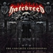 Hatebreed Looking Down The Barrel Of Today