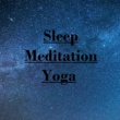 Meditation Rain Sounds, Sleep Sound Library, Yoga Music