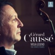 Gérard Caussé Sinfonia concertante in E-Flat Major, K. 364/320d: II. Andante