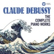Pierre-Laurent Aimard Debussy: The Complete Piano Works