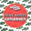 Rene Amesz Coriander