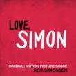Rob Simonsen Simon and Blue
