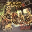 Municipal Waste The Fatal Feast