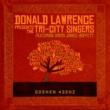 Donald Lawrence/The Tri-City Singers/Sheri Jones-Moffett Goshen 432HZ (feat.Sheri Jones-Moffett)