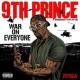 9th Prince War on Everyone