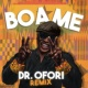 Fuse ODG Boa Me (Dr Ofori Remix)