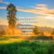 Kar Vogue You Are The Reason (Special Instrumental Mix)