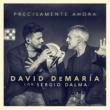 David Demaria Precisamente ahora (con Sergio Dalma) [Directo 20 años]