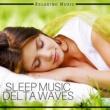 Hypnotherapy Sleep Music Delta Waves
