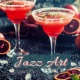 Smooth Jazz Jazz Art - Bossa Blues for Loung Bar and Instrumental Background for Restaurant