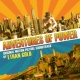Ethan Gold Adventures of Power (Original Motion Picture Soundtrack)