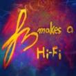 JB Kim JB Makes a Hi-Fi