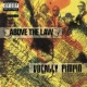 Above The Law Playlude
