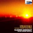 ウラディーミル・アシュケナージ/アイスランド交響楽団 組曲 火の鳥, 序奏 (1919年版)