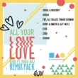 GUDI All Your Love (All Your Love) (2Kool & IN.D.CENT Remix)