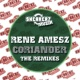 Rene Amesz Coriander (The Remixes)