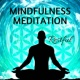 Moody Time Mindfulness Meditation: Restful, Relaxing Sounds for Bedtime, Trouble Sleeping, Yoga for Restful Sleep