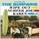 ザ・サーファリーズ The Best Of The Surfaris