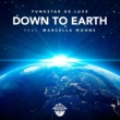 Funkstar De Luxe Down To Earth (feat. Marcella Woods) [Radio Edit]