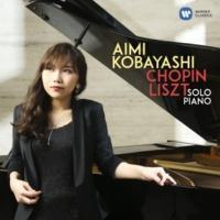 Aimi Kobayashi Piano Sonata No. 2 in B-Flat Minor, Op. 35: II. Scherzo