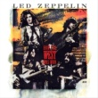 Led Zeppelin Immigrant Song (Live) [Remastered]