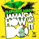 Elephant Man Jamaica How Wi Do It