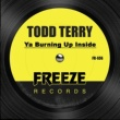 Todd Terry Ya Burning up Inside