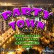 Dynasty Party Town Riddim Instrumental