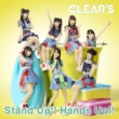 CLEAR'S Stand Up!! Hands Up!!