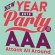 AAA AAA NEW YEAR PARTY 2018 -SET LIST-