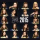 BsGirls BsGirls2015 SONG COLLECTION