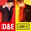 SUPER JUNIOR-D&E LOSE IT